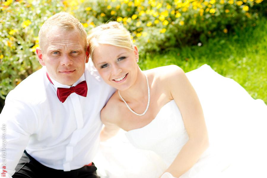 Hochzeitsfotograf Aalen