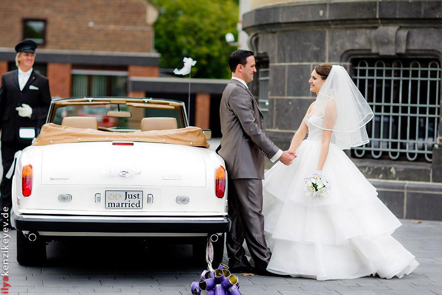 Hochzeitsfotografie Düren