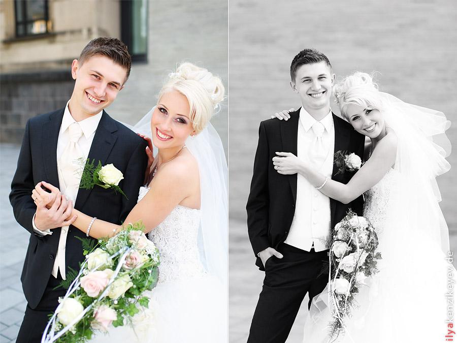 Hochzeitsfotograf in Düren