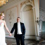 Heiraten in Schloss Benrath