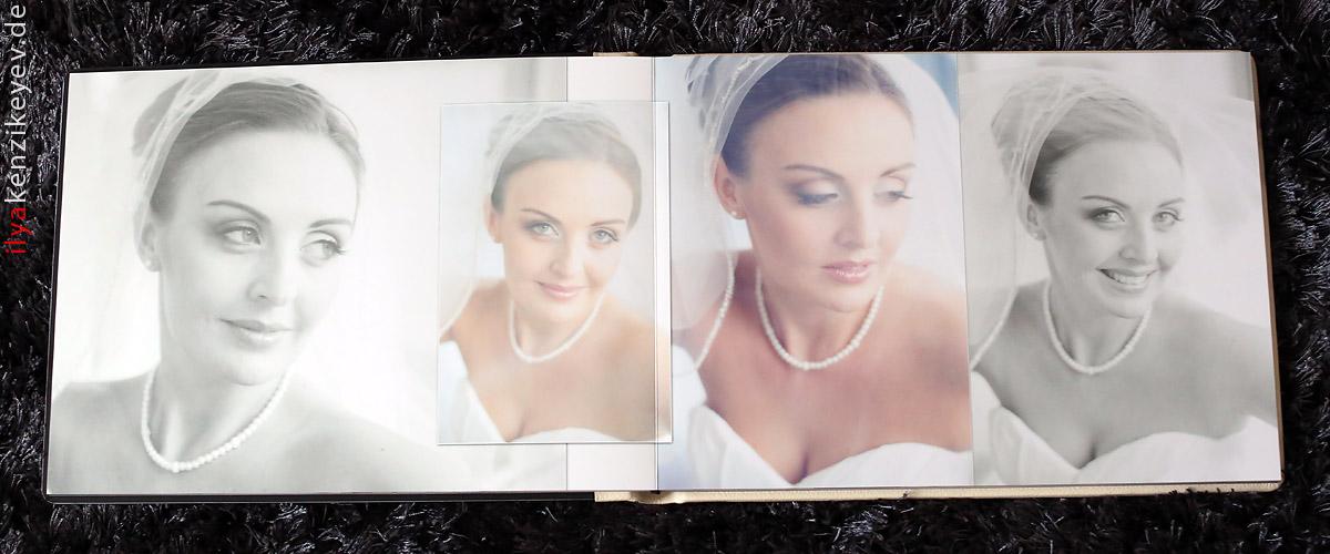 Hochzeit Fotoalbum