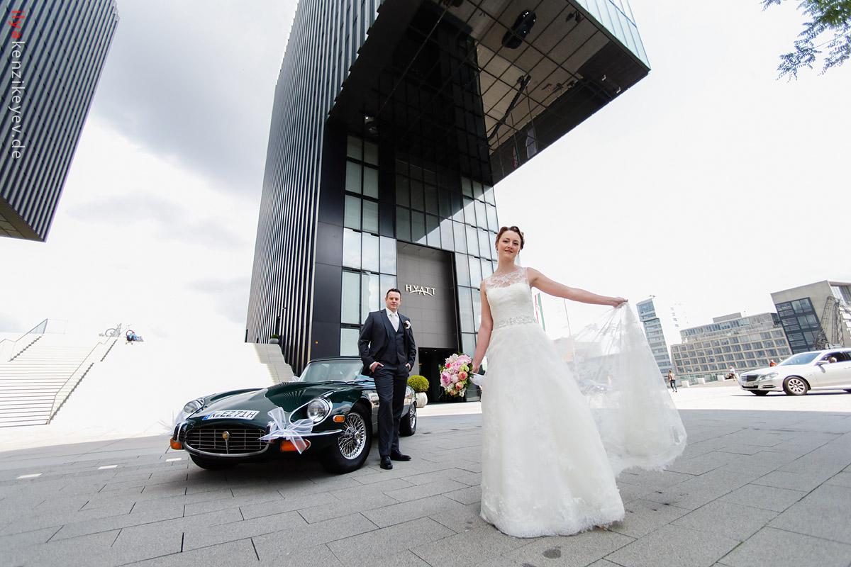 Hochzeitsfotograf aus Düsseldorf