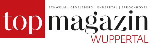 Top Magazin Wuppertal, Hochzeitsfotografie in Wupperta