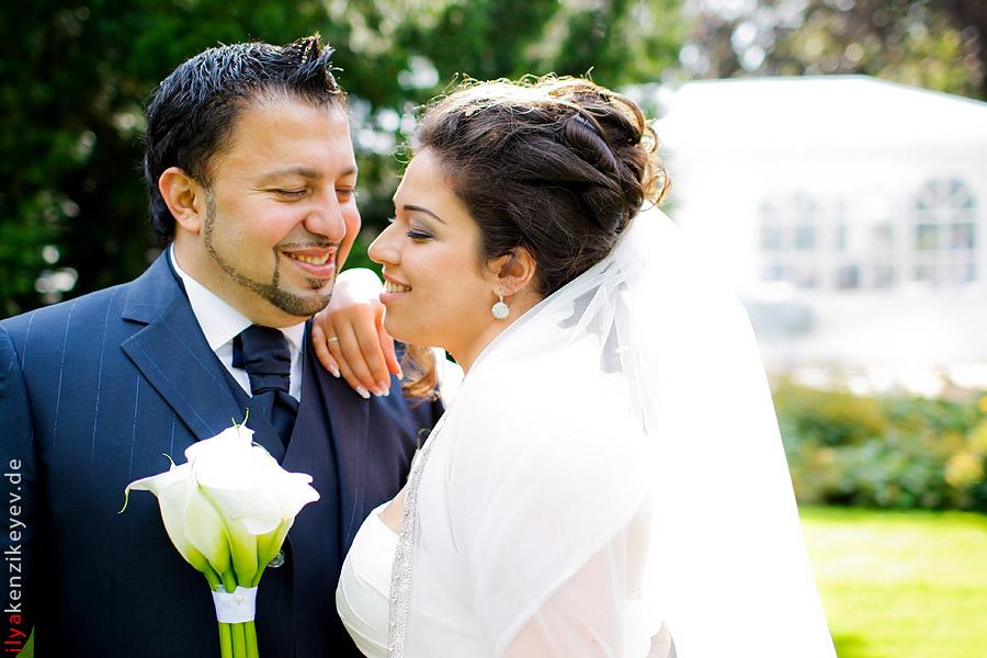 Hochzeitsfotograf Mühlheim