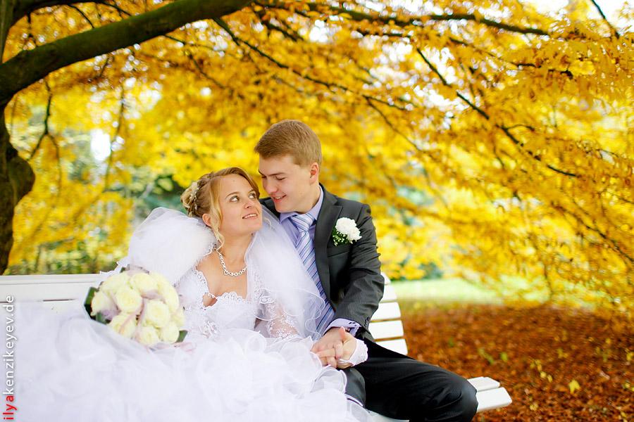 Hochzeitsfotograf Bad Pyrmont