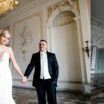 Heiraten in Schloss Benrath
