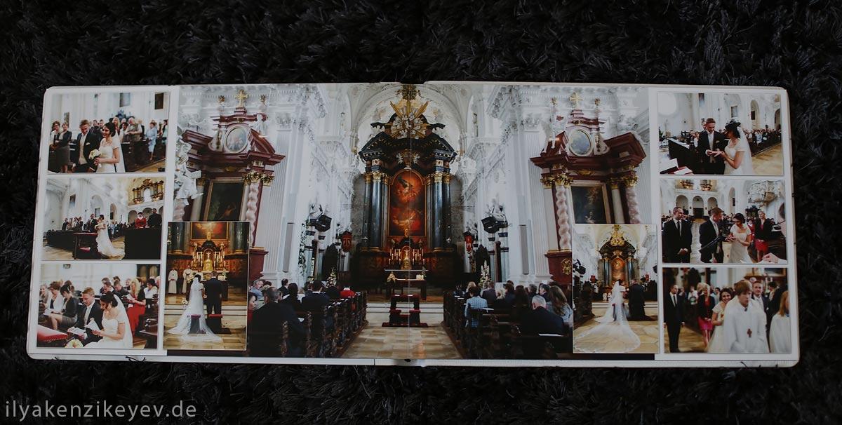 Edles Fotoalbum Ilya Kenzikeyev Fotograf