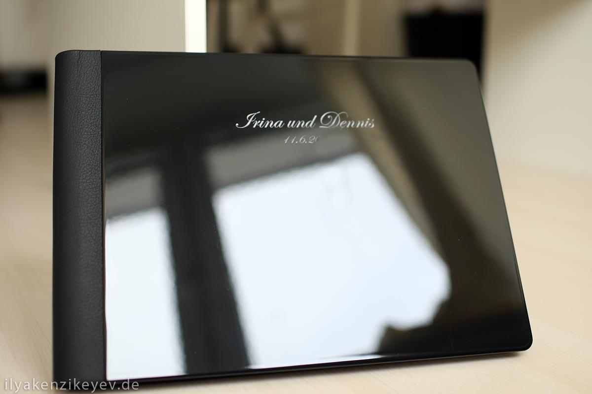 Fotobuch Digital lackiert kaufen