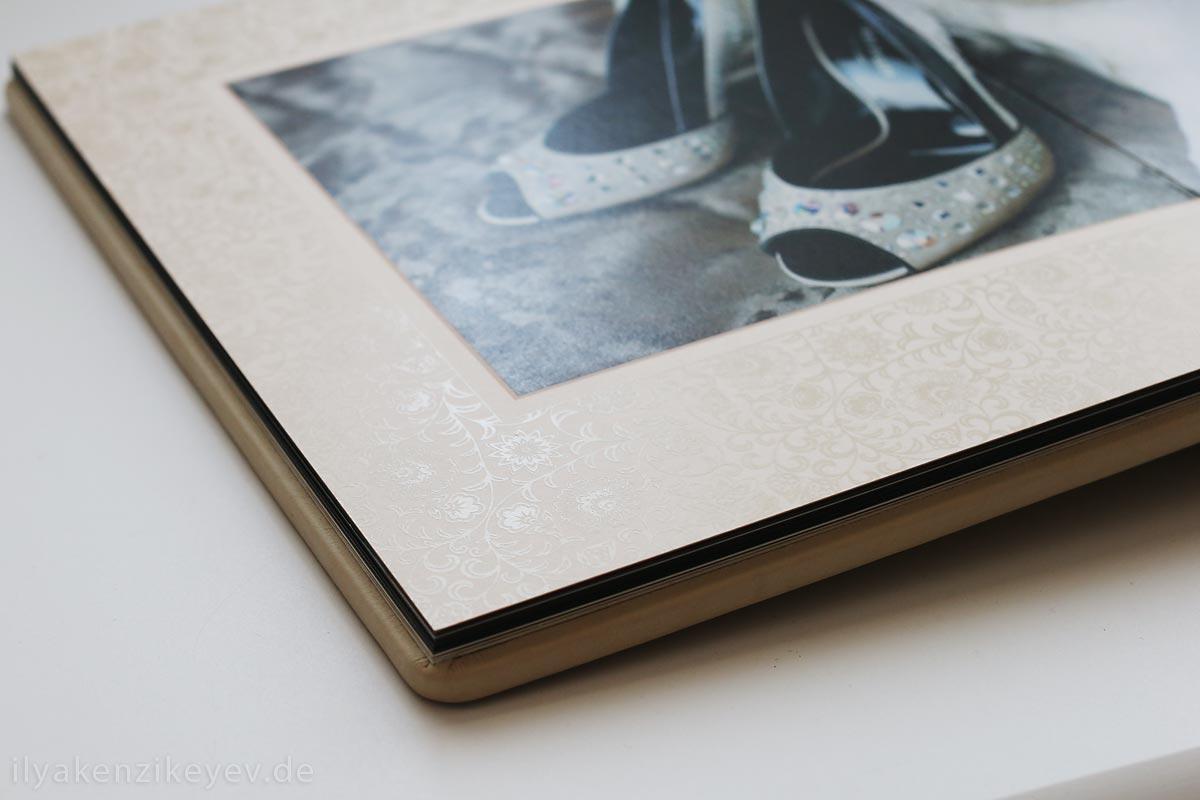 Fotobuch Premium Luxus