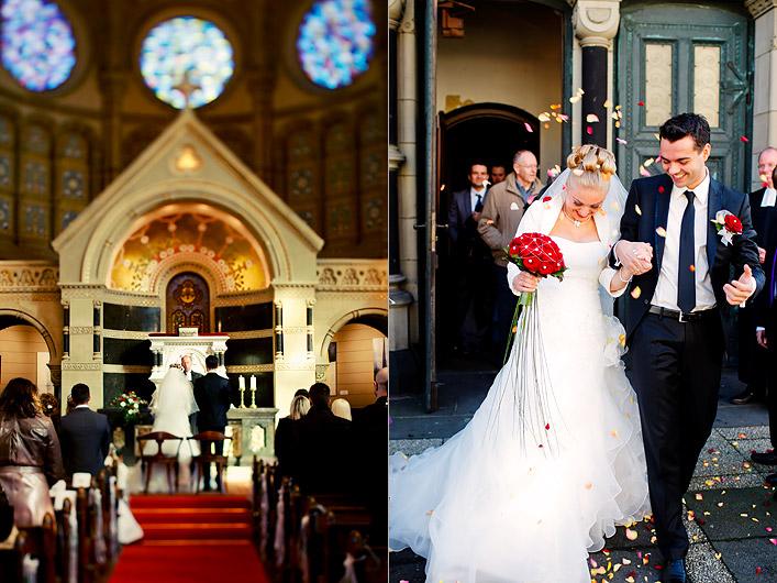 Heiraten in der Hauptkirche Mönchengladbach Rheydt