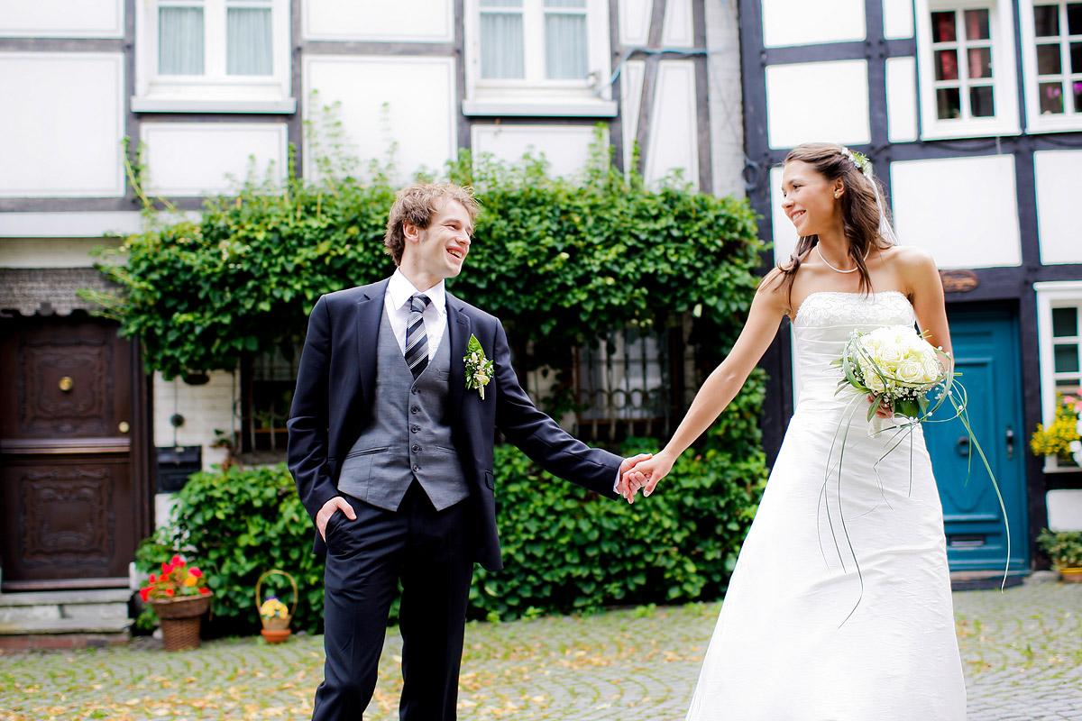 Heiraten in Wülfrath Museum