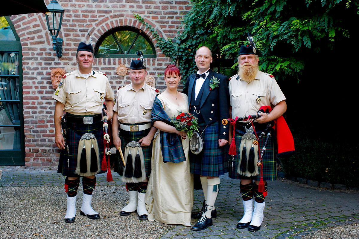 Heiraten in Krefeld