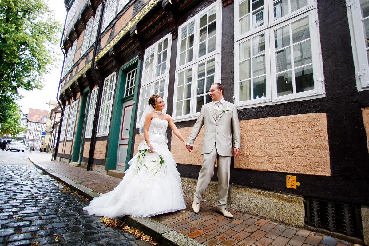 Heiraten in Celle Fotograf