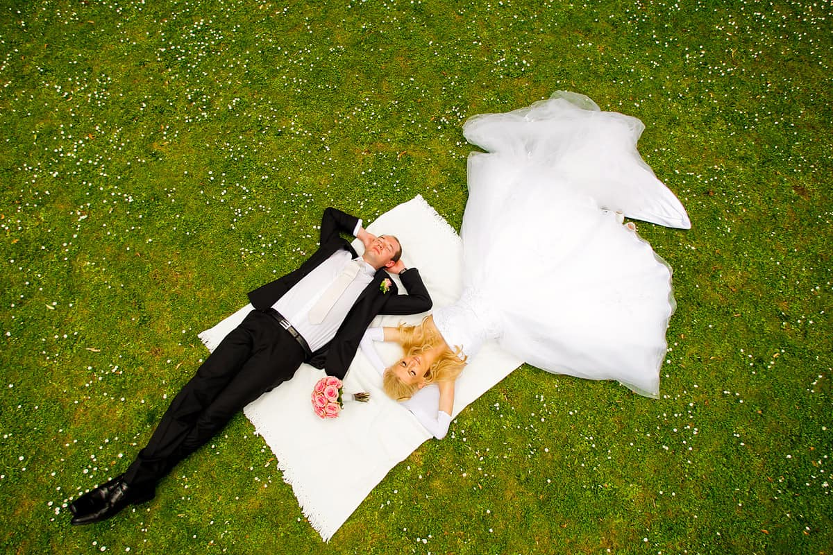 Heiraten in Mönchengladbach