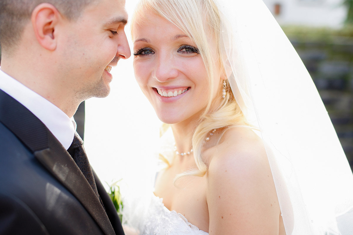 Heiraten in Kameha Bonn Hotel