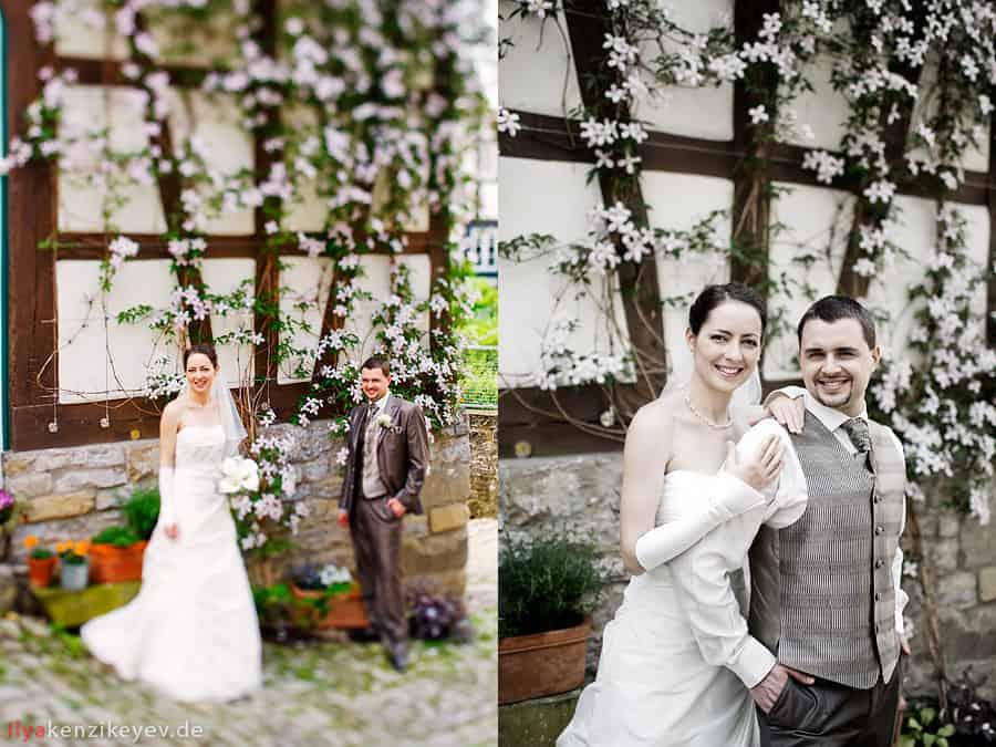 Hochzeitsfotograf Bretten Bruchsal