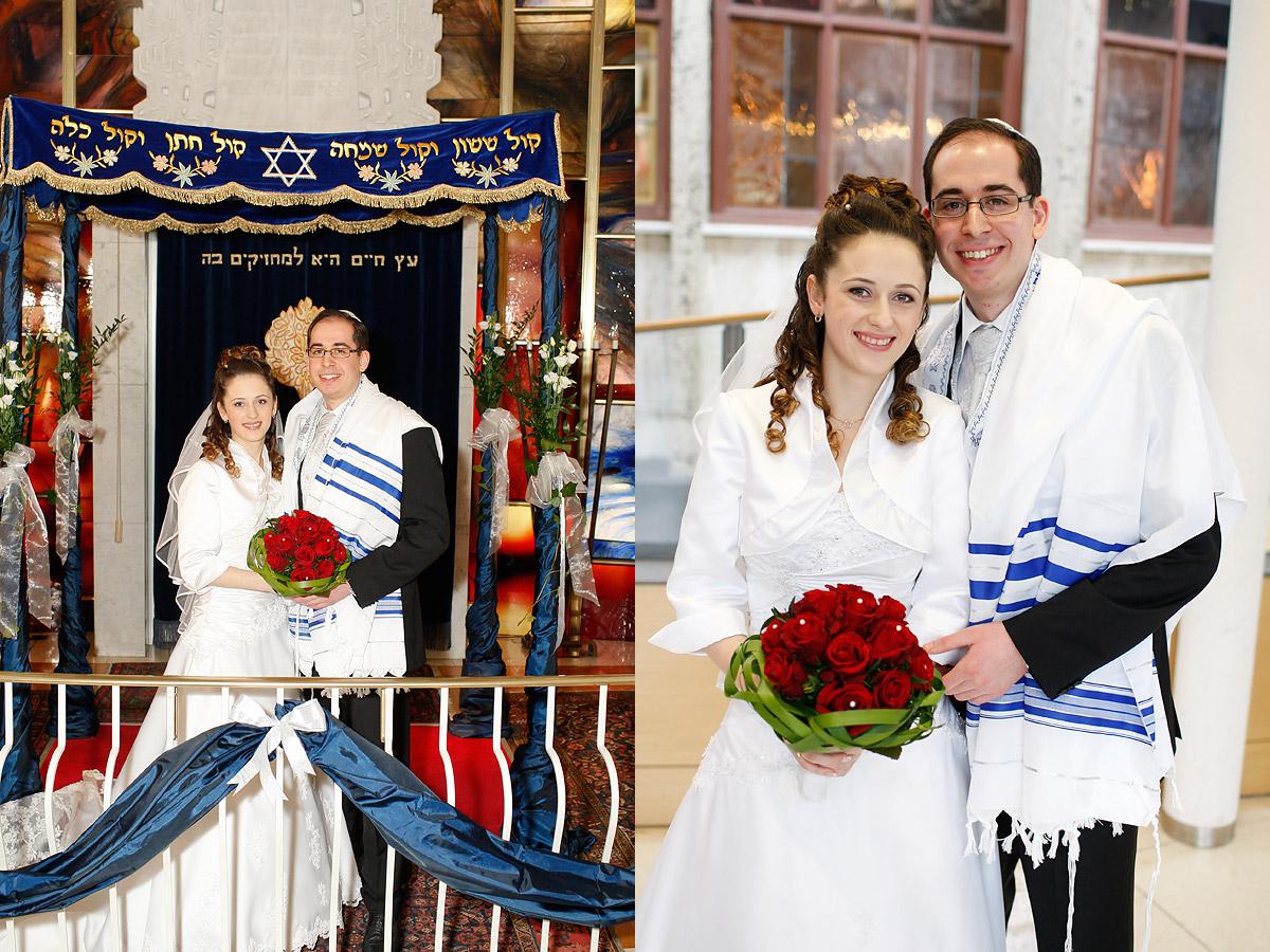 Heiraten Synagoge Jüdische Gemeinde