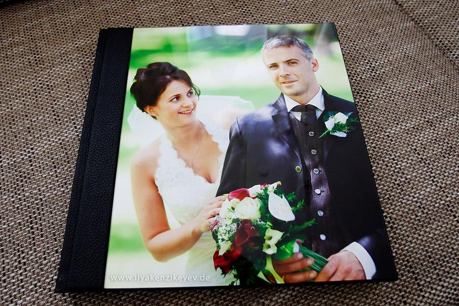 Fotobuch Hochzeit bestellen