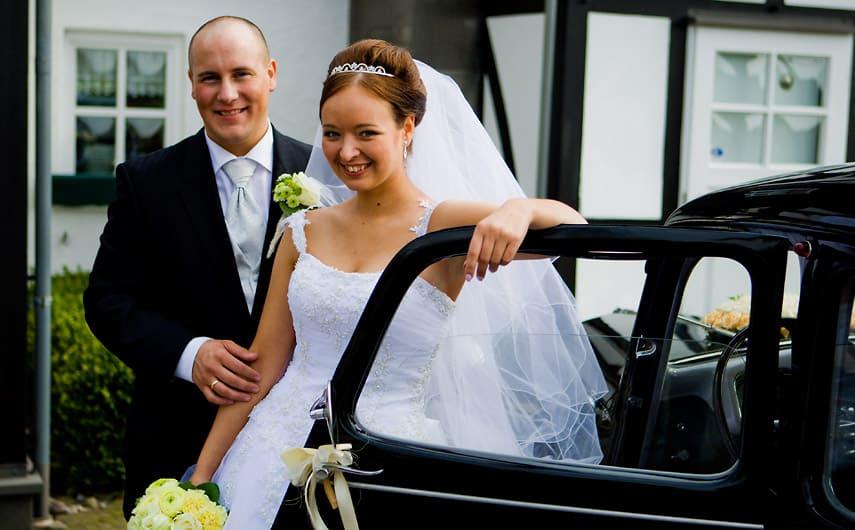 Heiraten in Wipperfürth