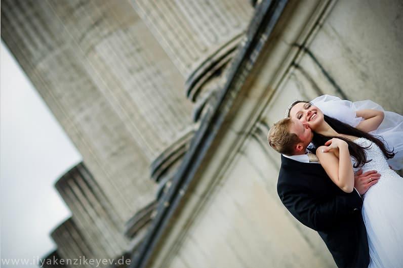 Heiraten in Xanten