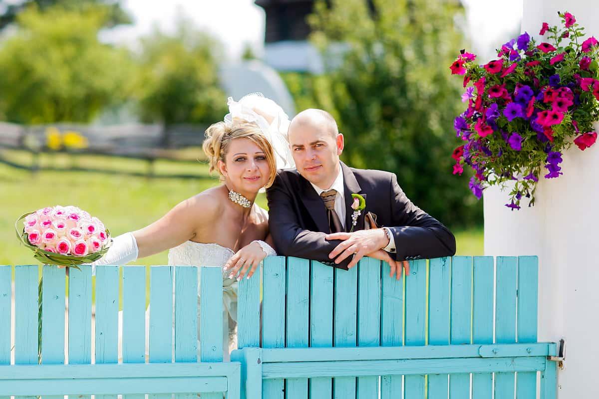 Hochzeitsfotograf Wolfsburg