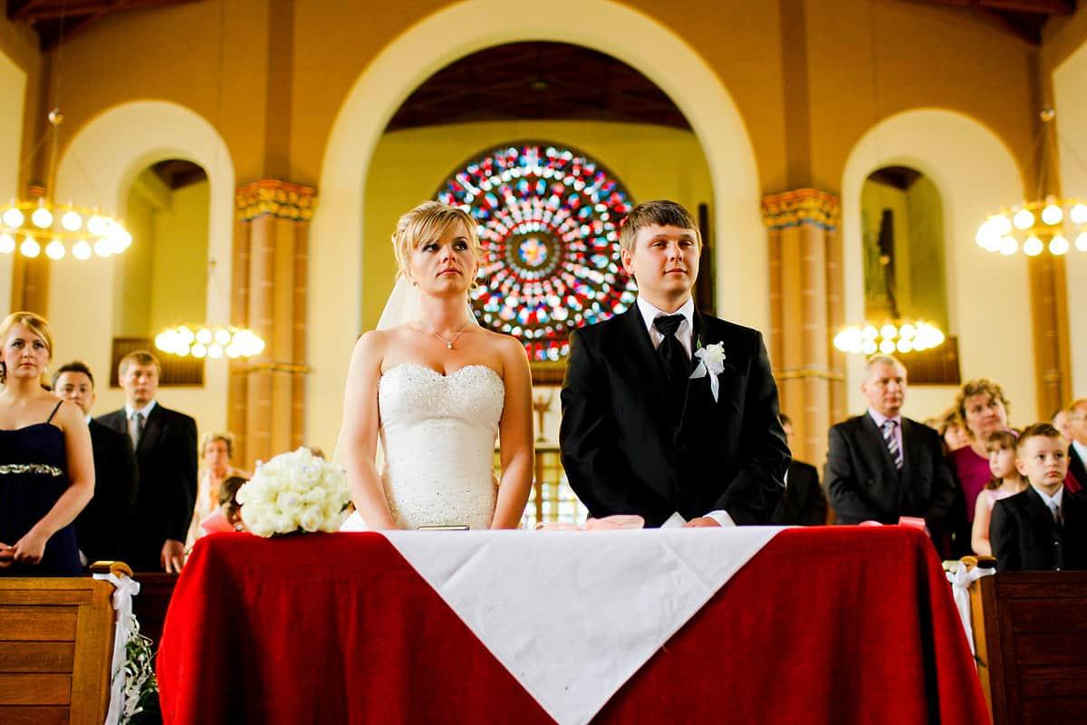 Heiraten in St. Gertrud Kirche in Essen